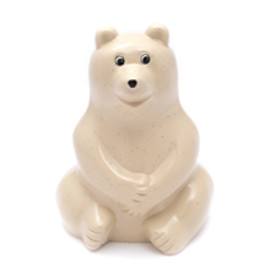 CIBONE - Polar Bear Money Box