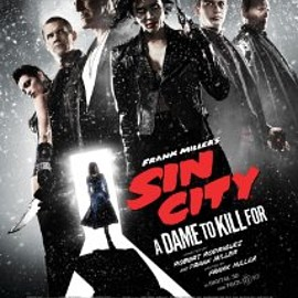 Frank Miller, Robert Rodriguez - Sin City: A Dame to Kill For