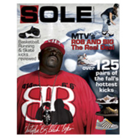 SOLE COLLECTOR - ISSUE 20