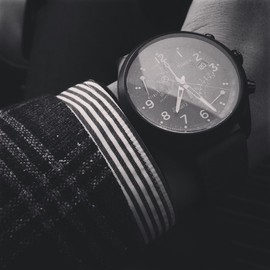 timex - FLY-BACK CHRONOGRAPH