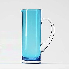 LSA International - Basis Pitcher (Turquoise)