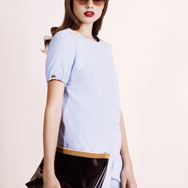 A.P.C. - SPRING 2013 READY-TO-WEAR