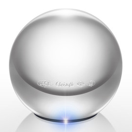LaCie - christofle sphere 1
