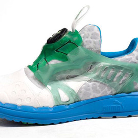 Puma - DISC BLAZE LTWT CB 「LIMITED EDITION」