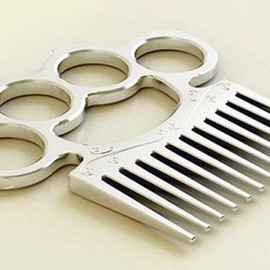 Knuckle Comb