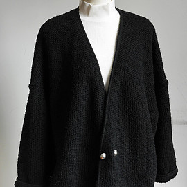 OUTIL - CARDIGAN MOVAL