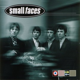 Small Faces - The Anthology 1965-1967