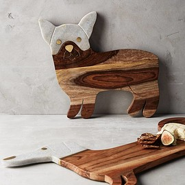 Anthropologie - Slide View: 1: Best In Show Cheese Board