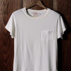 LEVI'S Vintage Clothing - 1950 Sportswear T-Shirt