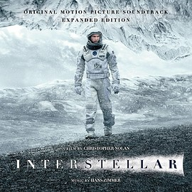 Hans Zimmer - Interstellar: Original Motion Picture Soundtrack - Expanded Edition