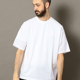 LACOSTE - LACOSTE BIG TEE
