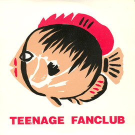 Teenage Fanclub - Free Again / Bad Seeds