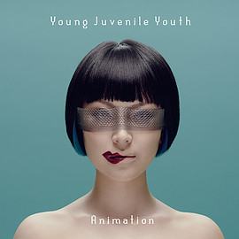 Young Juvenile Youth - Animation