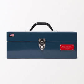 "Best Made Company - The 15"" Toolbox"