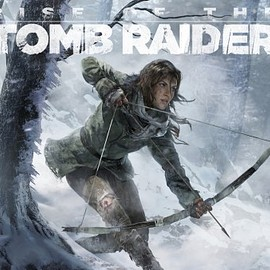 SQARE ENIX - Rise of the Tomb Raider