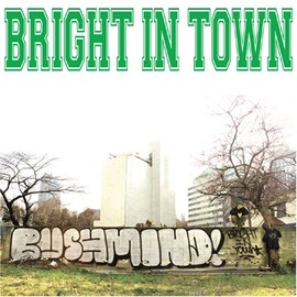 BUSHMIND - BRIGHT IN TOWN