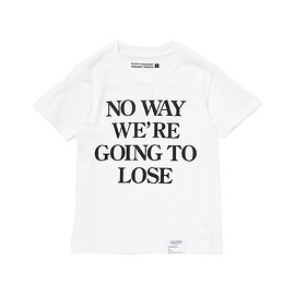 FORTY PERCENT AGAINST RIGHTS - NO WAY SS TEE