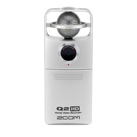 2 Com - Q2HD, Video Camera for streaming movies