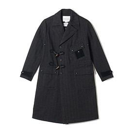 trench coat/outer