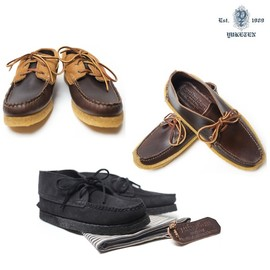 yuketen - shoes YUKETEN SHOES | UP THERE 40% SALE