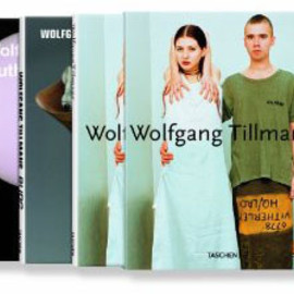 Wolfgang Tillmans - Wolfgang Tillmans: 3 Vol BOX