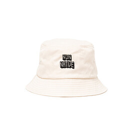 nonnative - DWELLER BUCKET HAT 'NONNATIVE' by LORD ECHO