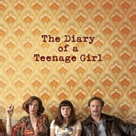 Marielle Heller - The Diary of a Teenage Girl