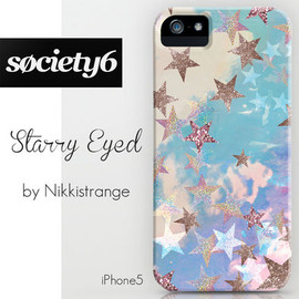 Society6 - ★Starry Eyed★