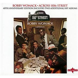 bobby womack - Across 110th Street - 40th Anniversary Deluxe Editio CD, Deluxe Edition