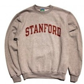 "champion - ""STANFORD"" SWEAT SHIRT"