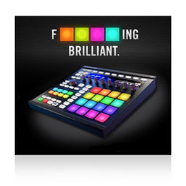 NATIVE INSTRUMENTS - Maschine