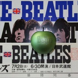 The Beatles - The Beatles Live In Japan♡