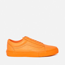 VANS VAULT, OPENING CEREMONY - VANS OLD SKOOL LX SNEAKERS