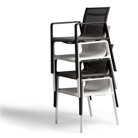 Jasper Morrison (my idol !) - Park Life Chairs, for Kettal
