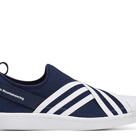 Adidas x White Mountaineering - Superstar Slip-On