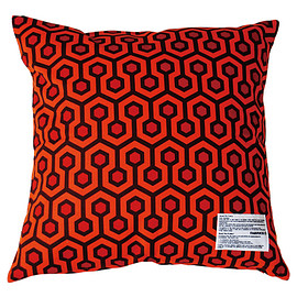 """MLE """"THE SHINING"""" シリーズ SQUARE CUSHION COVER+PILLOW"""