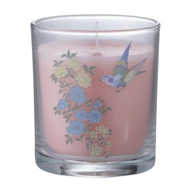 Francfranc - FHR Aroma Candle ピンク