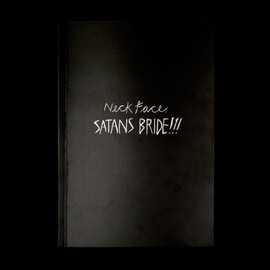 Neck Face - SATANS BRIDE!!!