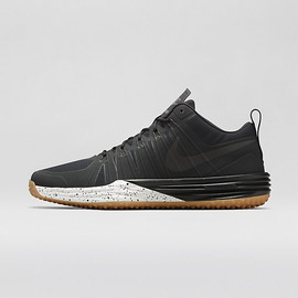 Nike - Lunar TR1 - Black/Summit White/Gum Medium Brown/Dark Grey
