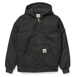 Carhartt WIP - Active Jacket - Black