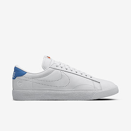 NIKE, fragment design - Nike Air Zoom Tennis Classic AC / Fragment