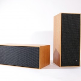 Bang & Olufsen (B&O) >>> BRICKS - Beovox1000 (1966)