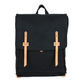"Makr Carry Goods - ""Farm Ruck Sack"" (Black)"