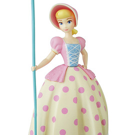 MEDICOM TOY - UDF TOY STORY 4 BO PEEP(Dress Ver.)