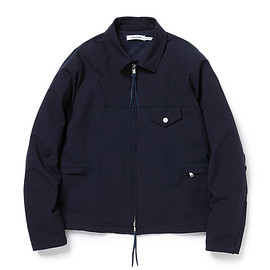 nonnative - RIDER JACKET P/R/P DOUBLE CLOTH STRETCH