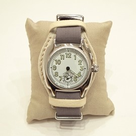 VAGUE WATCH CO. - COUSSIN MIL