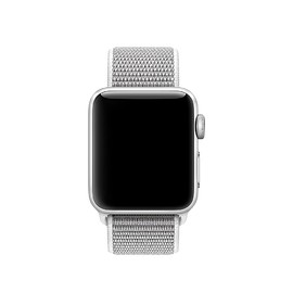 Apple - 42mm seashell sport loop