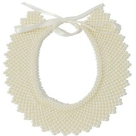 ROSE BUD - ROSE BUD / (LL ACCESSORIES)NL095 PEARL NECKLACE / ホワイト