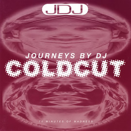 Coldcut - 70 Minutes of Madness