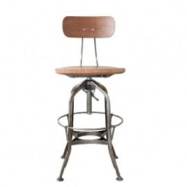P.F.S - INDUSTRIAL CHAIR